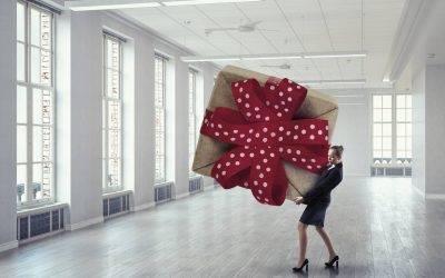 Op zoek naar een alternatief kerstpakket? Maak je bedrijf vitaal!
